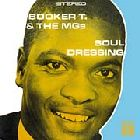 SOUL DRESSING   BOOKER T. & THE MG'S